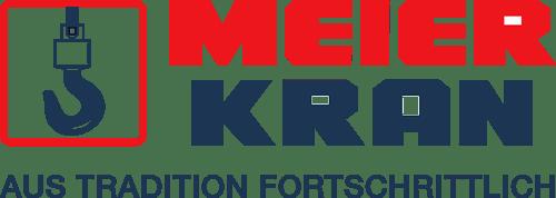 MEIER KRAN GmbH - Ihr Partner für Kranverleih, Schwertransport und Baulogistik